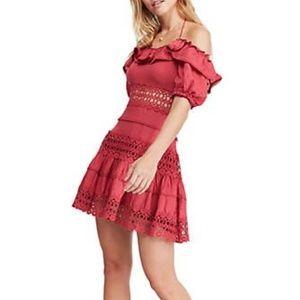 Cruel Intentions Mini Dress